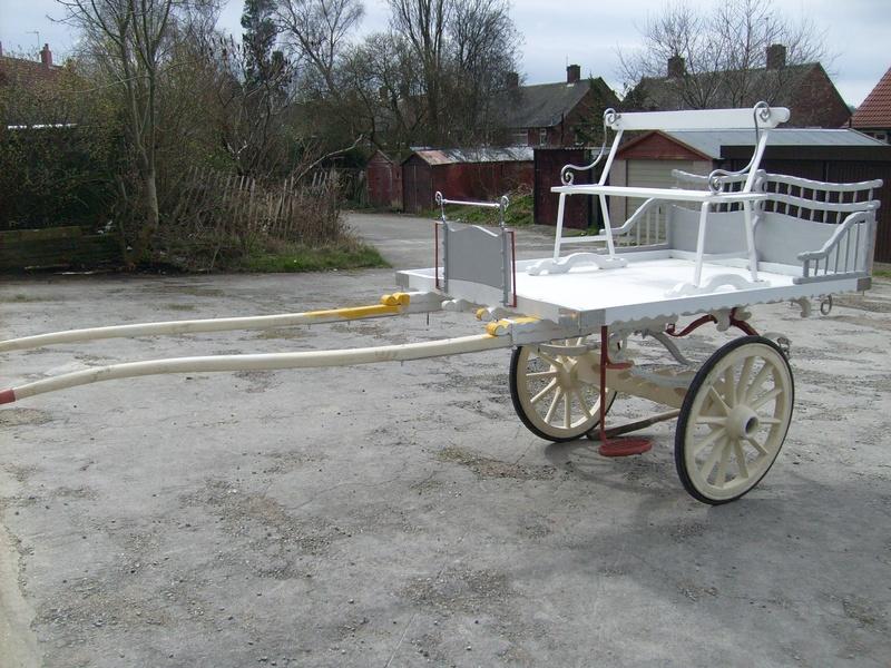 new bradford cart